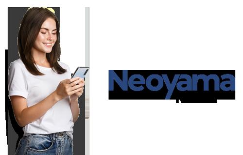 Newsletter Neoyama
